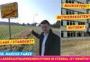 Mangelnde Planung und Information beim Millionenprojekt Landesaufnahmeeinrichtung Stendal