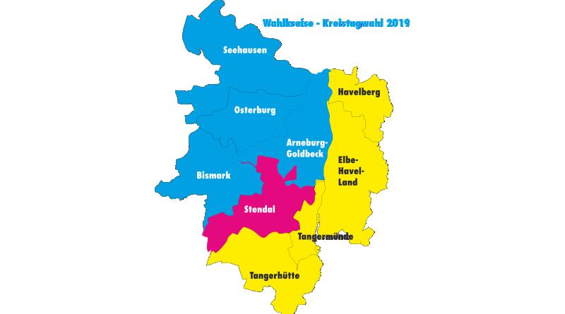 Kommunalwahl – Kandidaten 2019