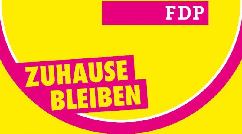 Kreisparteitag im März abgesagt
