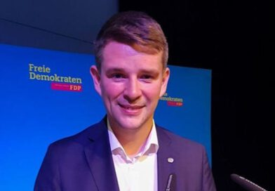 Landesvertreter wählen Liste für Bundestagswahl 2021