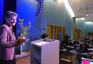 Landesvertreter wählen Spitzenkandidatin und Liste für Landtagswahl 2021